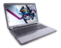 HP Core i5 2e gén LED 17.3po, 6Gb/640Go, 1Go video, Win 7
