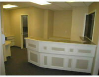 Professional / Medical Office Space for Rent / Lease
