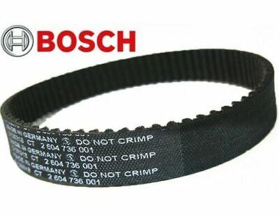 4PC  Planer Drive Belt 2604736001 fit PHO100 PHO15-82 PHO16-82 PHO20-2 BOSCH