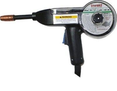 Norstar Mig Badger Spoolgun 140a 10 Fits Norstar Some Miller Welders - Sm100