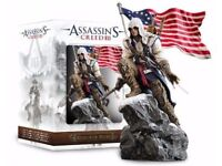 Assassins Creed Collectible Figurines 4 available
