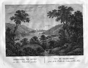 Kupferstich Heidelberg