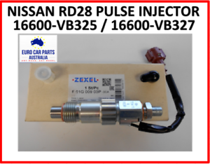 Rd28 in perth region wa parts accessories gumtree australia 9443610442 bosch injectors suits nissan rd28 patrol fandeluxe Images