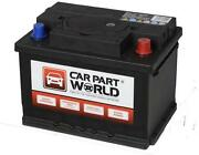 Vauxhall Astra Car Battery