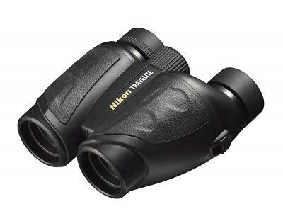 Бинокли и монокуляры Nikon binoculars TRAVELITE