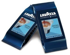 Lavazza Aroma Point Gran Caffé Espresso Cartridges
