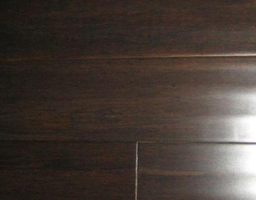 Hand Scraped Bamboo Flooring Ebay