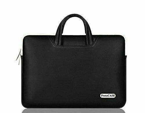 STYLE Laptop Carrying Bag Sleeve Case Pouch Cover for MacBoo