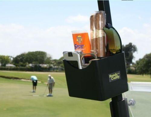 Ready Caddy Golf Cart Accessory Organizer Accessories Caddie