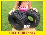 400EX Tires