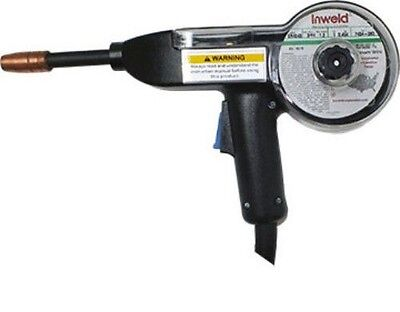 Norstar Badger Spool Gun 140a 10 Fits Norstar Some Miller Welders - Sm100
