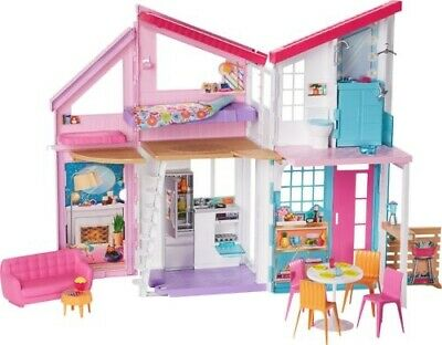 *Limited time only* Barbie Malibu House Playset