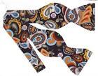 Vintage Self Tie Bow Tie