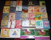 Matchbook Lot