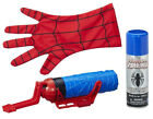Spiderman Costume Gloves