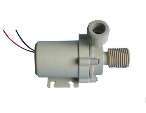 Brushless 24v dc motor ebay for 24v brushless dc motor