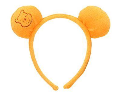 Elope Disney's Winnie the Pooh Ears (Winnie The Pooh Halloween Costume Ears)