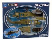 Blackhawk Helicopter Model