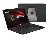 Asus ROG Gl55vx-GN239T -NEW in a box