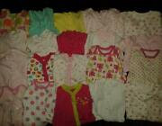 Baby Vests Newborn