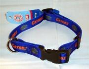 Florida Gator Dog Collar
