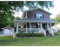 Beautiful house for sale in Eganville