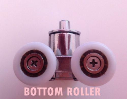 Shower Sliding Door Rollers Ebay