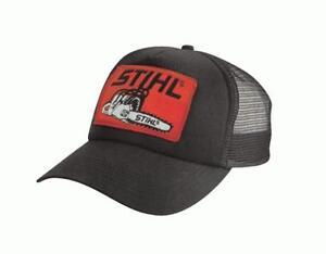 Stihl Trucker Hat b2bd7bca5a5