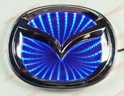 Mazda 3 Logo