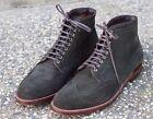 Alden Suede Shoes for Men