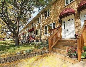 Freehold Townhouse Carlington - priced below 2014 purchase price