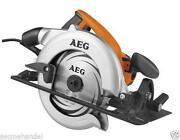 AEG Handkreissäge