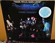 Crosby Stills Nash Young 4 Way Street LP