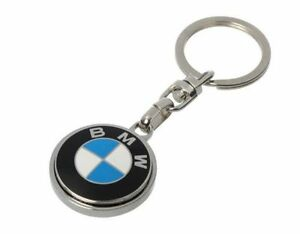 key chain BMW