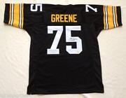 Joe Greene Signed Jersey