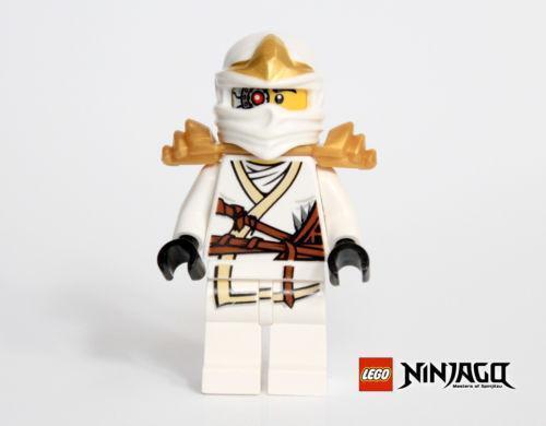 Lego Ninjago Zane Sets Ebay