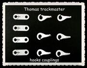 Trackmaster Couplings