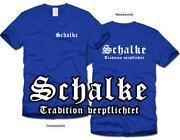 Schalke T-shirt