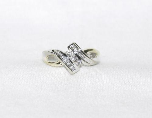 Used 3ct Diamond Ring Ebay