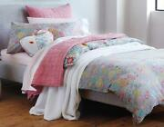 Sheridan Double Quilt Cover