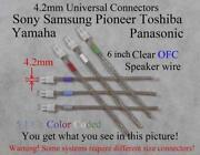 Panasonic Speaker Cable