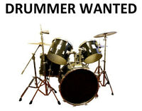 Looking for a drummer