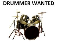 Drummer Wanted for Grunge/Punk band