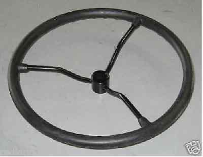 Tractor Steering Wheel Ford 8n Naa 600 2000 4000