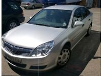 Vauxhall Vectra 2007 spears reparis