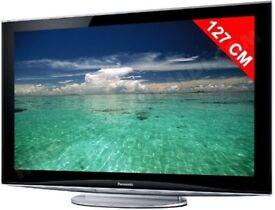 Panasonic Plasma TV TX-P50V10E