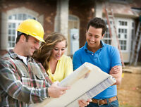 Monthly Payments - Home Renos