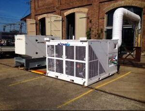 **RENT TO OWN** FURNACES Air Conditioners - No Hidden Costs!