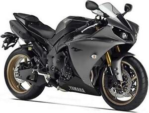 looking for a yamaha r1 or cbr1000 2014 and up