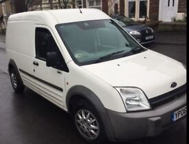 Ford transit connect t220 2006